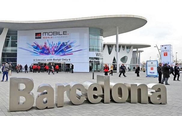 Mobile Congress de Barcelona.
