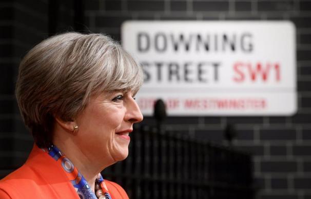 La primera ministra británica, Theresa May, anuncia que el Brexit será el 29 de marzo de 2019