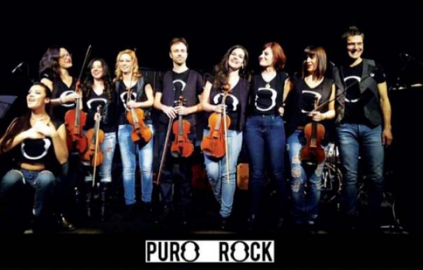 OctOver llega al Barceló: el rock más legendario con un estilo que emociona