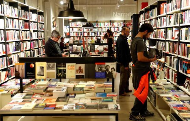 El Día de las Librerías existe... aunque muchos no lo sepan