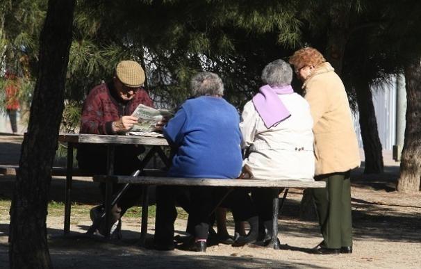 (Ampl.) El gasto en pensiones crece un 3% en septiembre, hasta la cifra récord de 8.807 millones