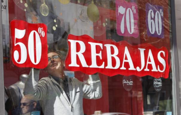 Zara, la gran triunfadora de las rebajas de verano, con el 40% de las ventas