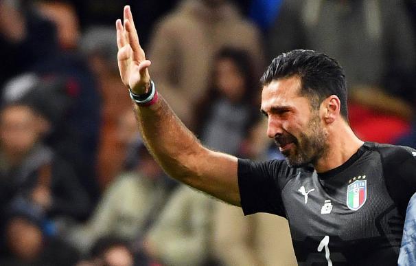 La 'Azzurra' se vuelve negra: de 'ogro' del fútbol a vivir su mayor fracaso en 60 años