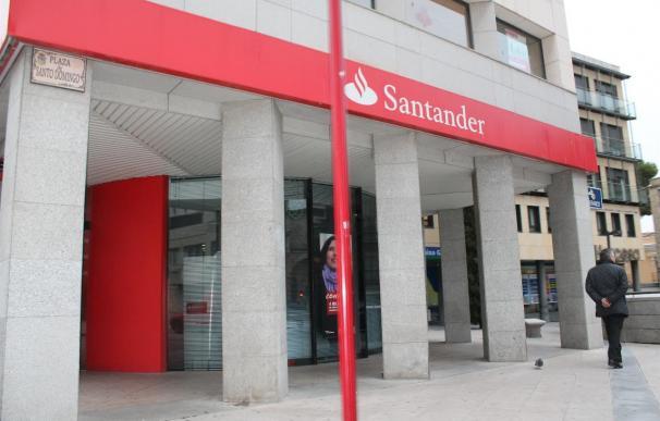 Banco Santander estudiará la compra de Novagalicia y Catalunya Banc