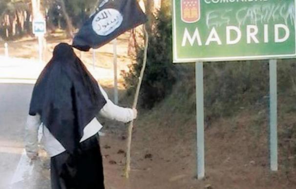 14 yihadistas controlados en España.
