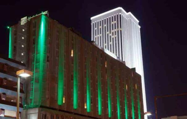 Holiday Inn Bernabeu