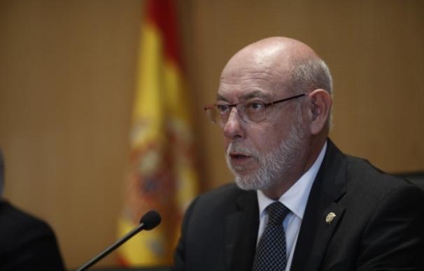 """Maza asegura que si Trapero no acata las órdenes de la Guardia Civil """"tendrá consecuencias legales"""""""