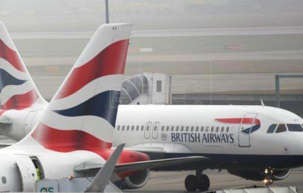 Fotografía de British Airways