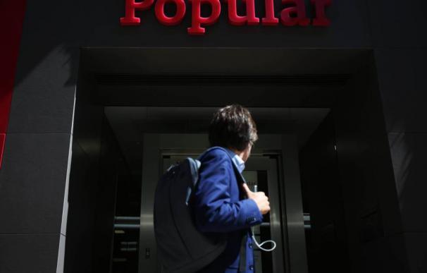 Los bonistas rechazan a Deloitte para el informe clave del Popular tras su imputación en Bankia