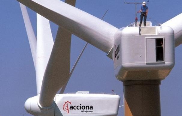 Acciona, primer promotor eólico de México tras instalar tres parques por 450 millones