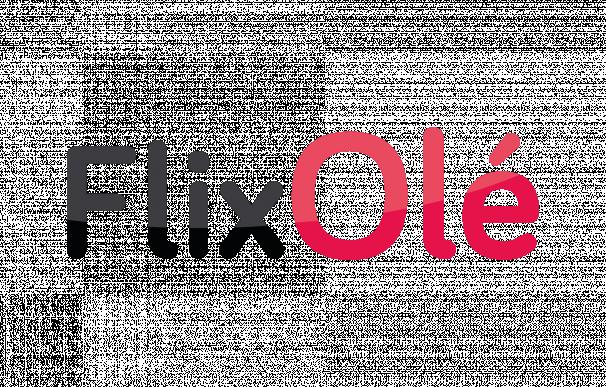 Logotipo del 'Netflix' español