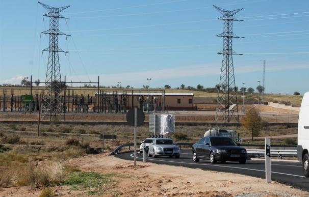 El consumo de electricidad desciende un 2,9% hasta septiembre, según Unesa