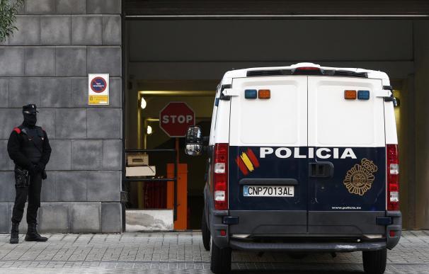Los policías municipales abren la tercera sesión del juicio por violación