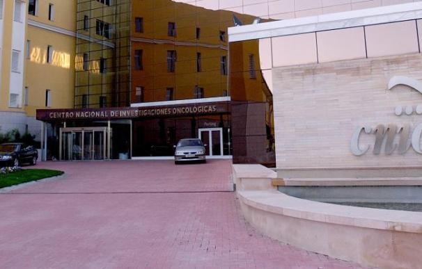 Sede del Centro de Investigaciones Oncológicas.