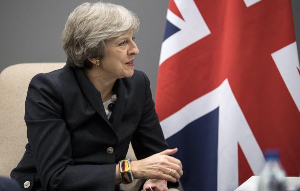 Londres, obligada a elevar la factura del Brexit ante la presión de Bruselas a May