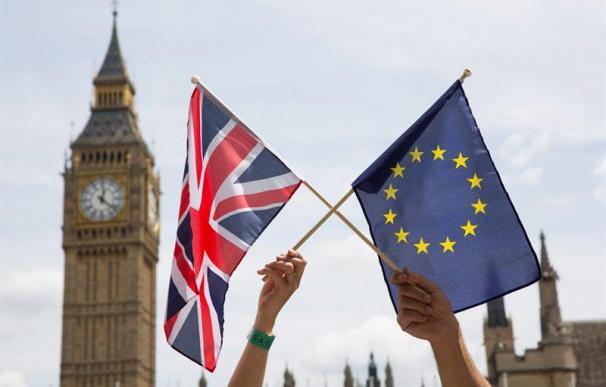 May anuncia que la fecha de desconexión con Europa será el 29 de marzo de 2019