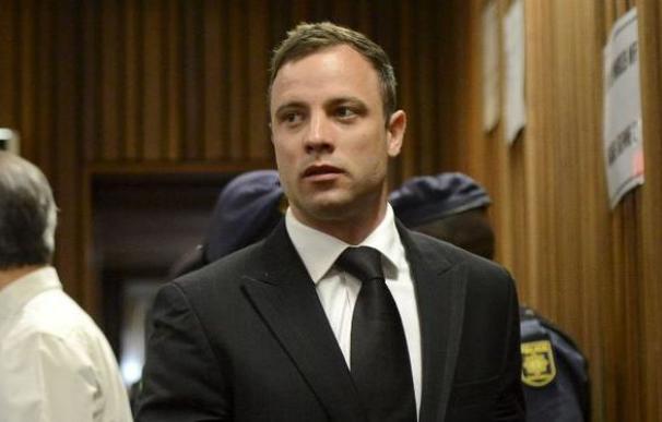 La justicia eleva la condena a Oscar Pistorius por asesinar a su novia