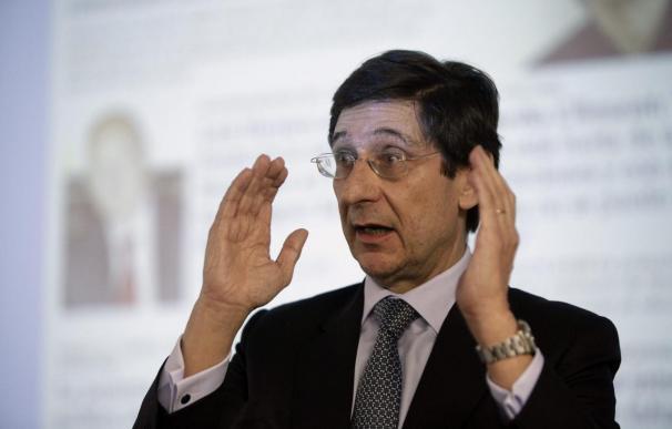 Goirigolzarri asegura que se ha rescatado a los depositantes y no a los banqueros