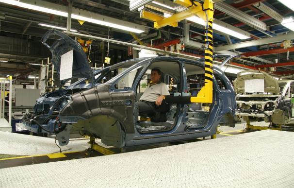 Opel España y el Comité de Empresa cierran el acuerdo sobre el ERE de la planta de Figueruelas