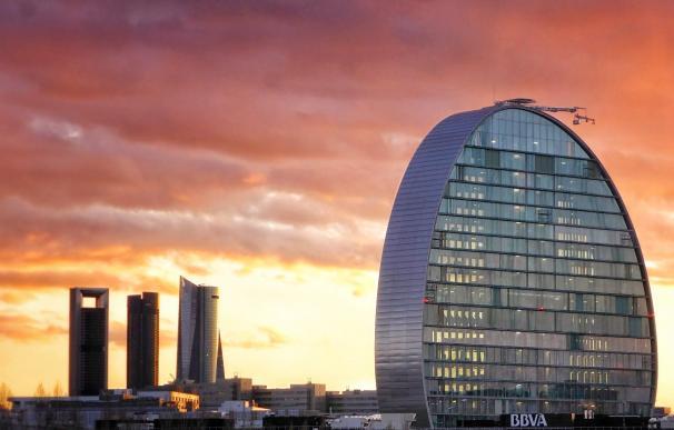 Las acciones de BBVA Chile se disparan más de un 30% tras el interés de Scotiabank