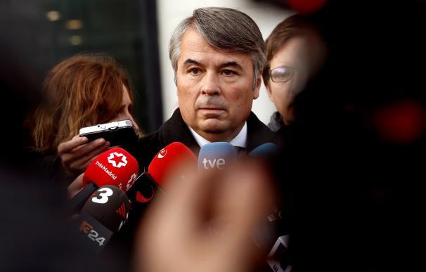 Agustín Martínez Becerra