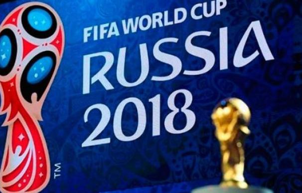 Fotografía del Mundial de Rusia 2018.