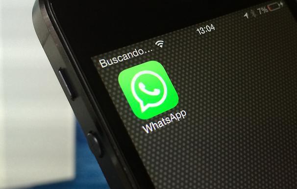 El WhatsApp es muy útil, pero puede ser tu peor enemigo en el trabajo / Álvaro Ibañez