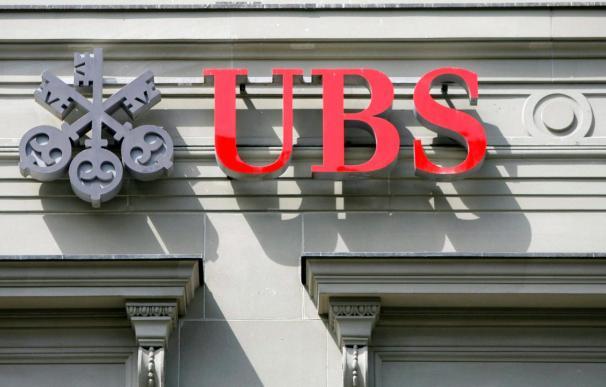 UBS obtuvo un beneficio atribuido de 1.242 millones en el tercer trimestre