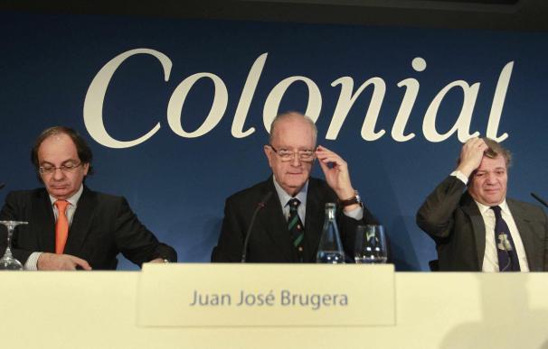 """La inmobiliaria Colonial se desprende de su """"banco malo"""" Asentia"""