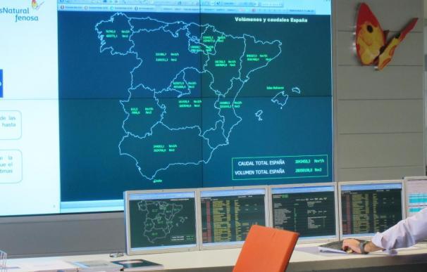 Gas Natural Fenosa se adjudica la distribución de gas en cuatro ciudades del sur de Perú