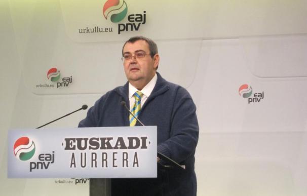 """Mediavilla recuerda que cada """"operativo de seguridad específico"""" para jueces cuesta """"300.000 euros en época de crisis"""""""