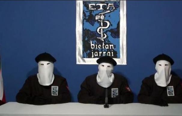 Sexto aniversario del cese definitivo de ETA en pleno debate sobre su disolución
