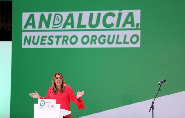"Díaz, a Sánchez e Iceta: ""Socialismo y nacionalismo son incompatibles"""