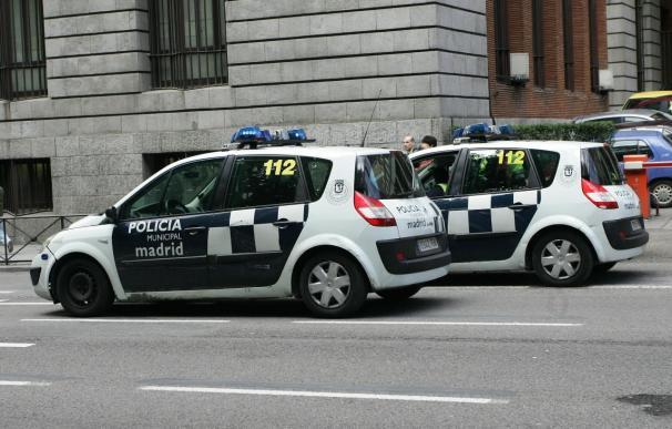 La Policía Municipal ha recuperado 1.307 vehículos robados en las calles de Madrid en lo que va de año