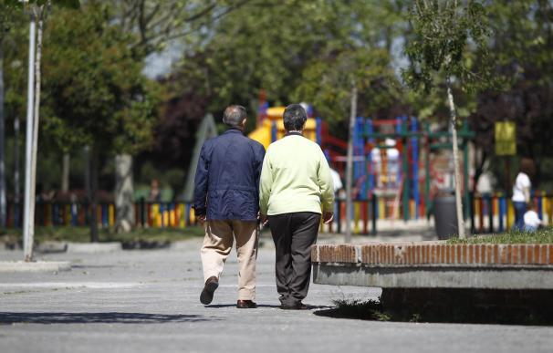 El número de pensiones en Asturias se situó en 301.272 en septiembre