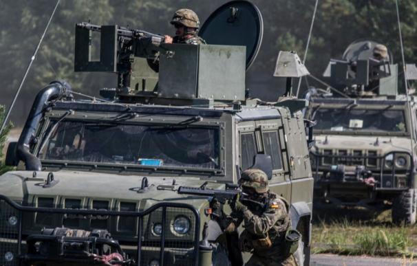 El Ejército español, un referente en Mali