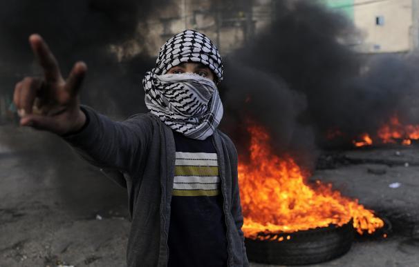 Gaza es un polvorín