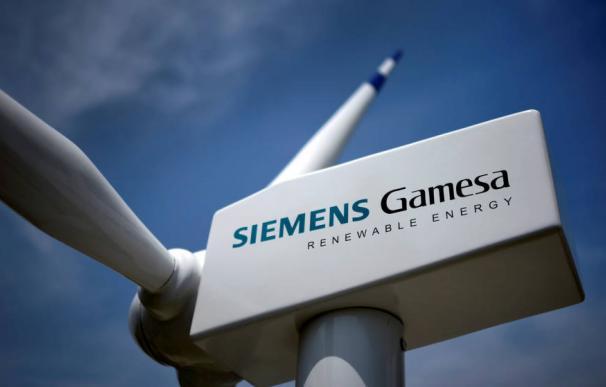 Fotografía de Siemens Gamesa