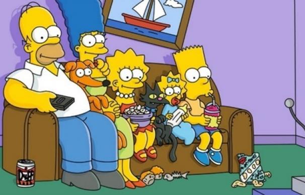 'Los Simpson' despiden a su compositor tras 27 años de trabajo en la serie