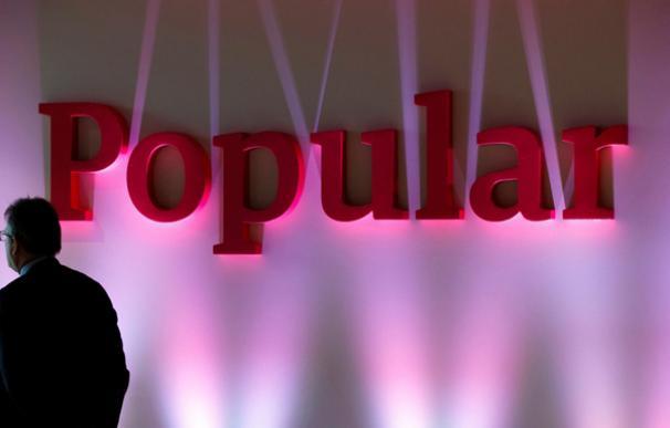 Inspectores del Banco de España dudan del agujero detectado en el Popular (EFE)