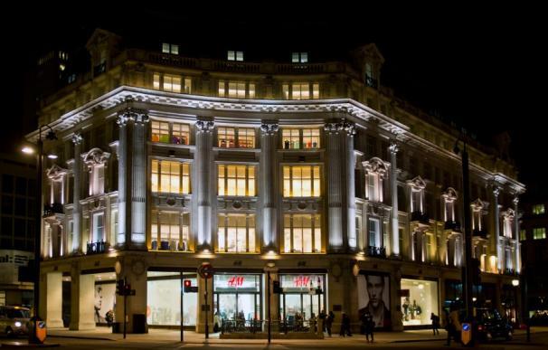 Los malos resultados de H&M pasan factura a Inditex: lidera la caída del Ibex