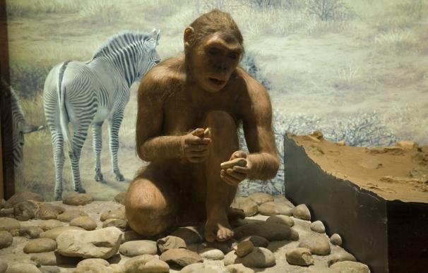 Nuestros antepasados usaron los huesos para hacer fuego