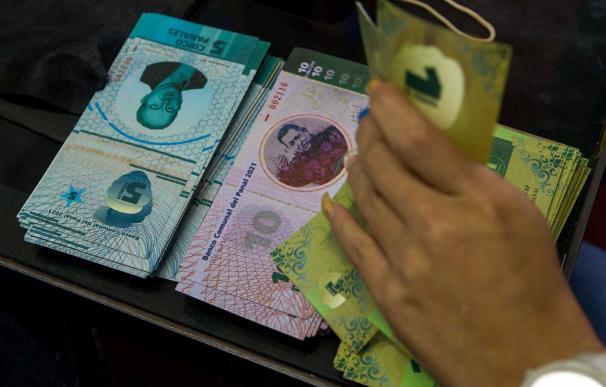 Panal, la nueva moneda