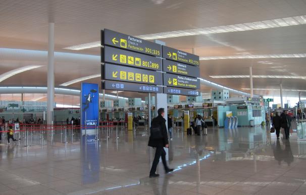 """Aena replica al Govern catalán que su gestión da al Aeropuerto de Barcelona """"excelentes resultados"""""""