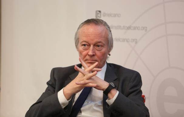 "Josep Piqué (PP) cree que faltó una ""defensa más cerrada"" de la sentencia del TC contra el Estatut"