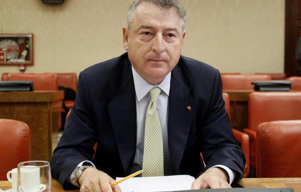 José Antonio Sánchez, designado presidente de RTVE por el Congreso