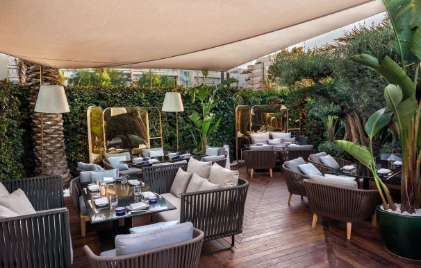 Imagen del Restaurante Zela
