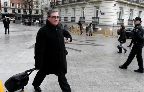 Soto del Real castiga a Jordi Pujol Jr por trapichear con tarjetas de teléfono