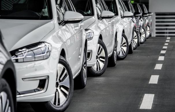 Volkswagen vende más coches y gana igual que antes del 'dieselgate'