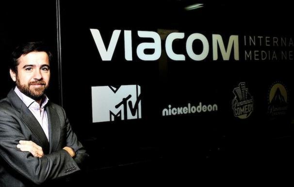 Manuel Gil, General Manager de Viacom en España y responsable de Paramount Channel